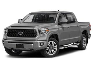 New 2021 Toyota Tundra Platinum 5.7L V8 Truck CrewMax for sale near you in Spokane WA