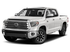 New 2021 Toyota Tundra 1794 5.7L V8 Truck CrewMax For Sale in Billings, MT