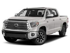 2021 Toyota Tundra 1794 5.7L V8 Truck CrewMax for Sale in Seaside CA