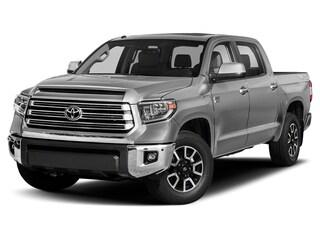 New 2021 Toyota Tundra 1794 5.7L V8 Truck CrewMax for sale near you in Spokane WA