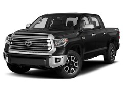 2021 Toyota Tundra 1794 5.7L V8 Truck CrewMax For Sale in Englewood Cliffs, NJ