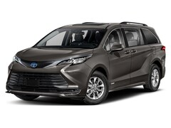 2021 Toyota Sienna LE Van Passenger Van For Sale in Lake Charles