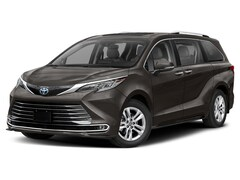 2021 Toyota Sienna Limited Van Passenger Van For Sale in Lake Charles