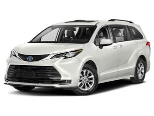 2021 Toyota Sienna XLE 7 Passenger Van Passenger Van for sale in Hollywood, CA