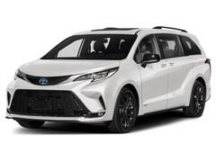 2021 Toyota Sienna XSE 7 Passenger AWD XSE 7-Passenger 4dr Mini-Van