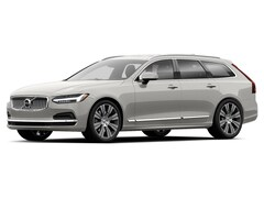New 2021 Volvo V90 T6 Inscription Wagon for sale in Falls Church, VA near Washington DC