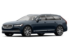 New 2021 Volvo V90 T6 Inscription Wagon YV1A22VL1M1162257 for sale/lease in Danbury, CT