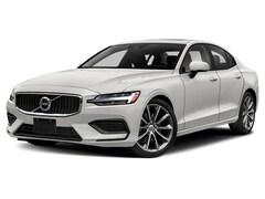 New 2021 Volvo S60 T5 Inscription Sedan in Santa Ana CA
