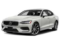 New 2021 Volvo S60 T5 Momentum Sedan for sale in Allston, a neighborhood of Boston MA