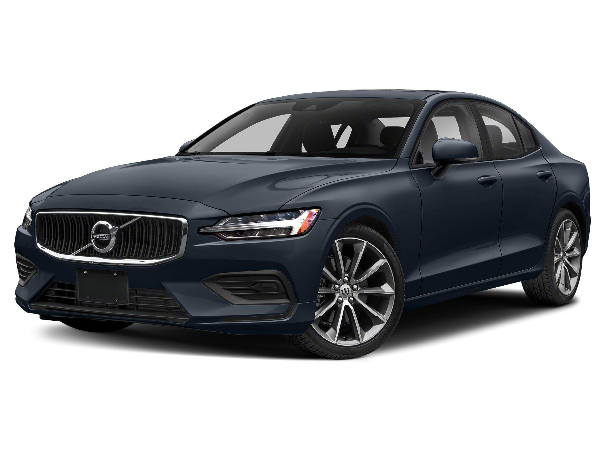 2021 Volvo S60 Sedan