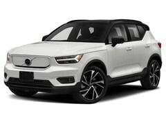 2021 Volvo XC40 P8 SUV for Sale at McLarty Volvo Cars of Little Rock