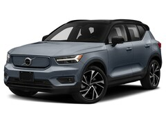 2021 Volvo XC40 P8 AWD P8 eAWD Recharge Pure Electric  SUV