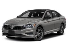 New 2021 Volkswagen Jetta 1.4T R-Line Sedan V53232 for sale in Crystal Lake