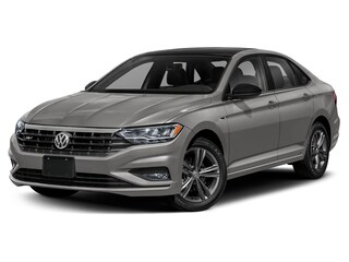 New 2021 Volkswagen Jetta 1.4T R-Line Sedan for sale in Mandeville, LA