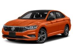 2021 Volkswagen Jetta R-Line Sedan