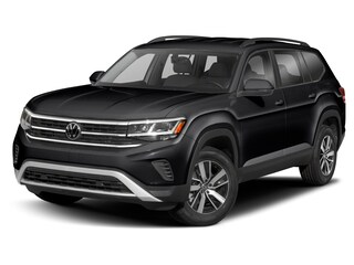 2021 Volkswagen Atlas 2.0T SE w/Technology SUV