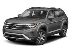 2021 Volkswagen Atlas 2.0T SE w/Technology 4MOTION *Ltd Avail* SUV