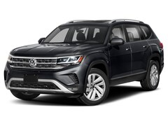 New 2021 Volkswagen Atlas 2.0T SEL 4MOTION SUV in Indianapolis