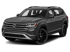 New 2021 Volkswagen Atlas 2.0T S 4motion SUV for sale in Aurora, CO