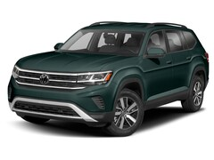 Picture of a 2021 Volkswagen Atlas 2.0T SE w/Technology 4MOTION (2021.5) SUV For Sale in Lowell, MA