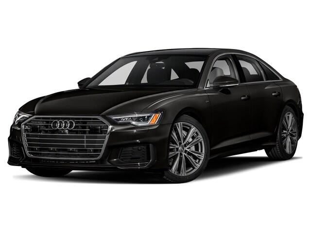 2022 Audi A6 55 Prestige Sedan