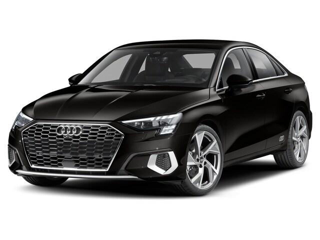 2022 Audi A3 40 Premium Plus Sedan For Sale in Fremont, CA