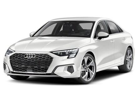 Featured New 2022 Audi A3 40 Premium Sedan for Sale in Salt Lake City