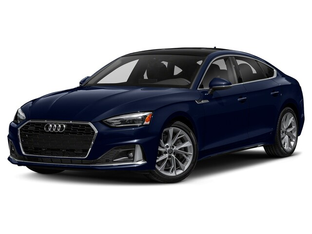 2022 Audi A5 40 Premium Plus Sportback