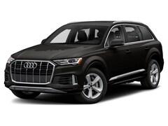 2022 Audi Q7 55 Premium SUV