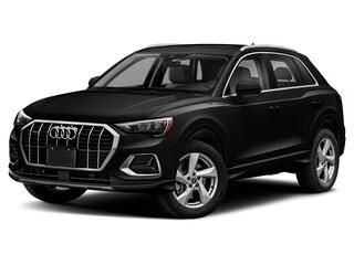 2022 Audi Q3 45 S line Premium SUV