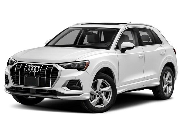 2022 Audi Q3 45 S line Premium SUV for sale near Hialeah
