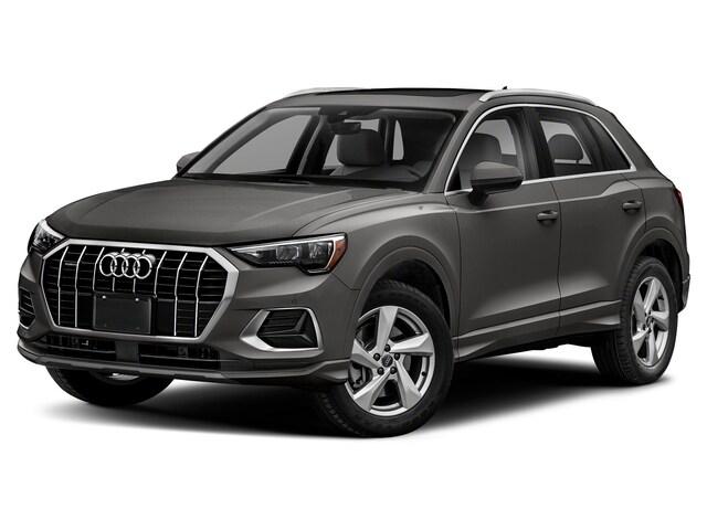 2022 Audi Q3 45 S line Premium SUV for sale near Doral, FL