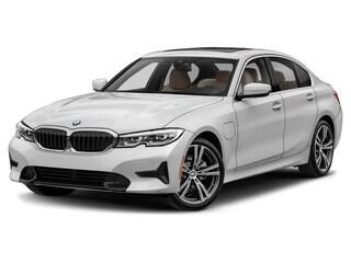 New 2022 BMW 330e xDrive Sedan in Boston, MA