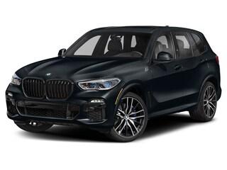 New 2022 BMW X5 M50i SUV NB392 in Charlotte