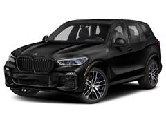 New 2022 BMW X5 M50i SUV in Doylestown, PA