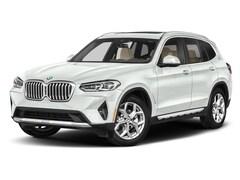 New 2022 BMW X3 M40i SAV in Norwood, MA