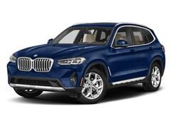New 2022 BMW X3 M40i SAV in Rockland, MA