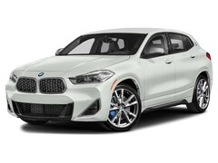 New 2022 BMW X2 M35i Sports Activity Coupe For Sale in Medford, OR