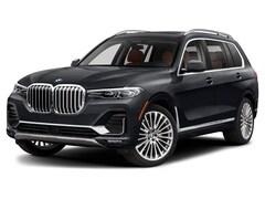 New 2022 BMW X7 xDrive40i SAV for sale near Easton, PA