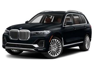 New 2022 BMW X7 M50i SAV for sale in Denver, CO