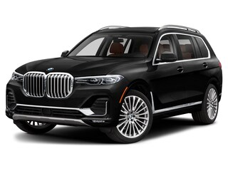 New 2022 BMW X7 M50i SAV for sale in Chattanooga, TN