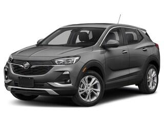 New 2022 Buick Encore GX Select SUV For Sale in Vidalia, GA