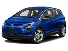 2022 Chevrolet Bolt EV 2LT Hatchback