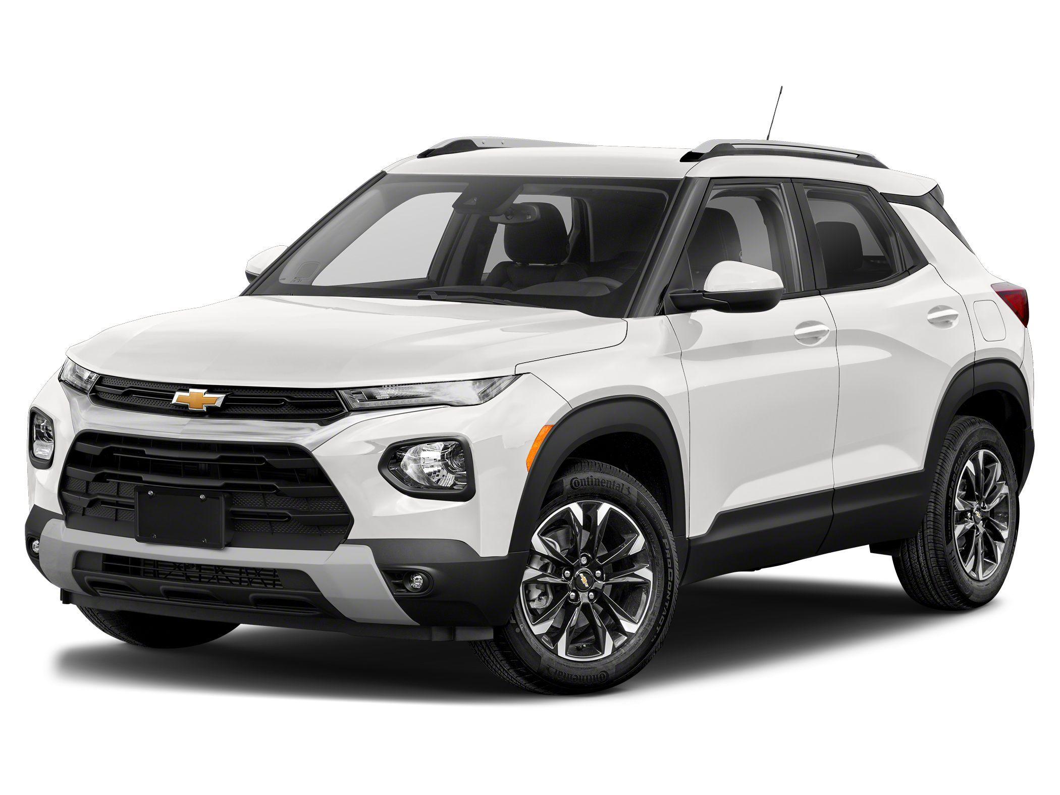 2022 Chevrolet Trailblazer SUV