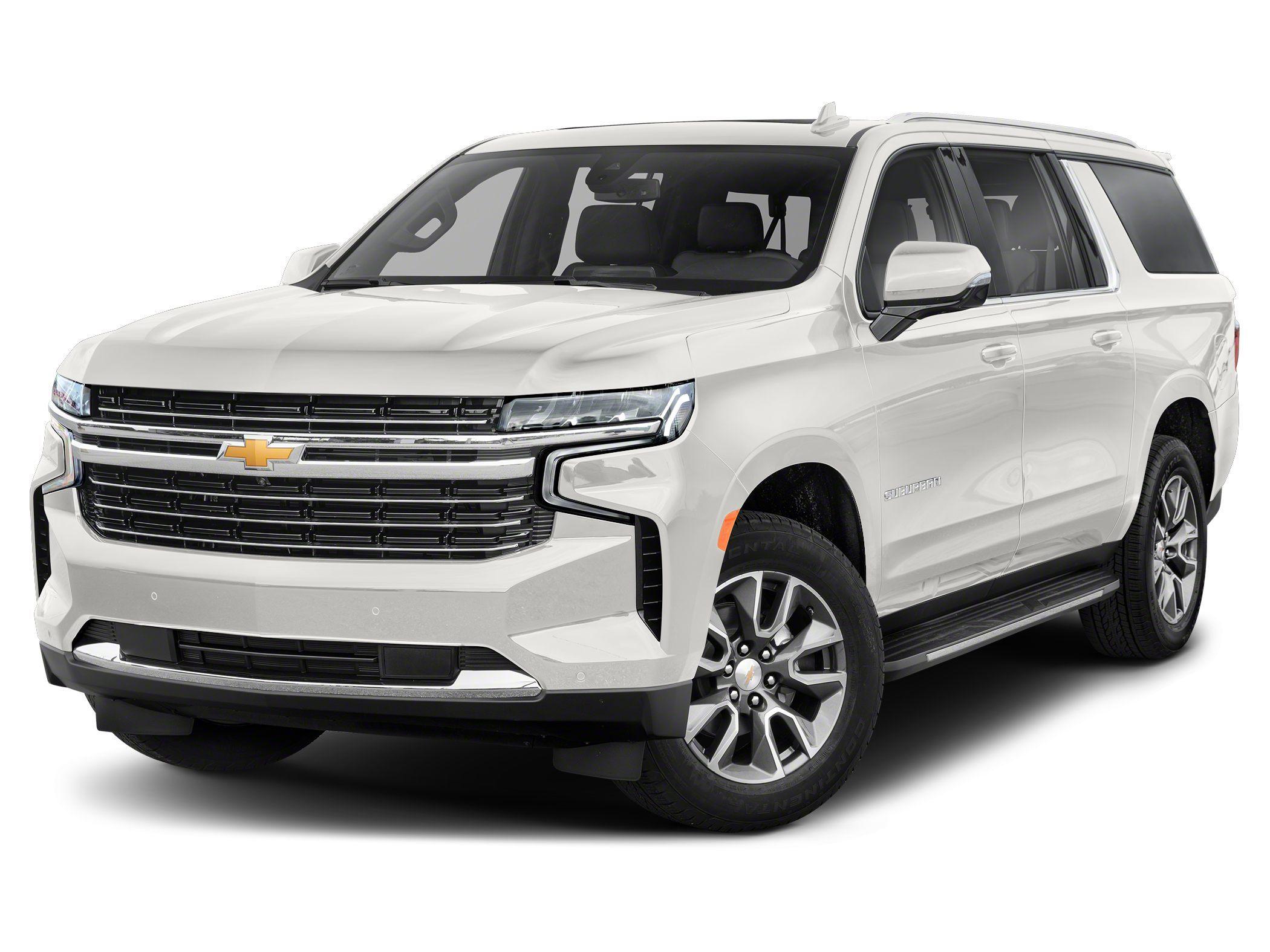 2022 Chevrolet Suburban SUV