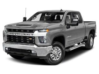 2022 Chevrolet Silverado 2500HD LT Truck