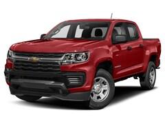 2022 Chevrolet Colorado 2WD Work Truck Truck