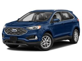 2022 Ford Edge SEL Sport Utility