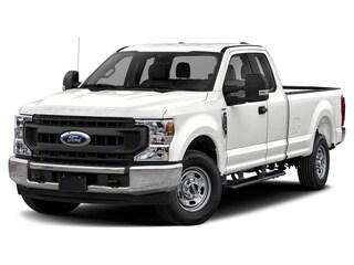2022 Ford F-250 XL Truck Super Cab