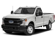 2022 Ford F-350 XL Truck Regular Cab